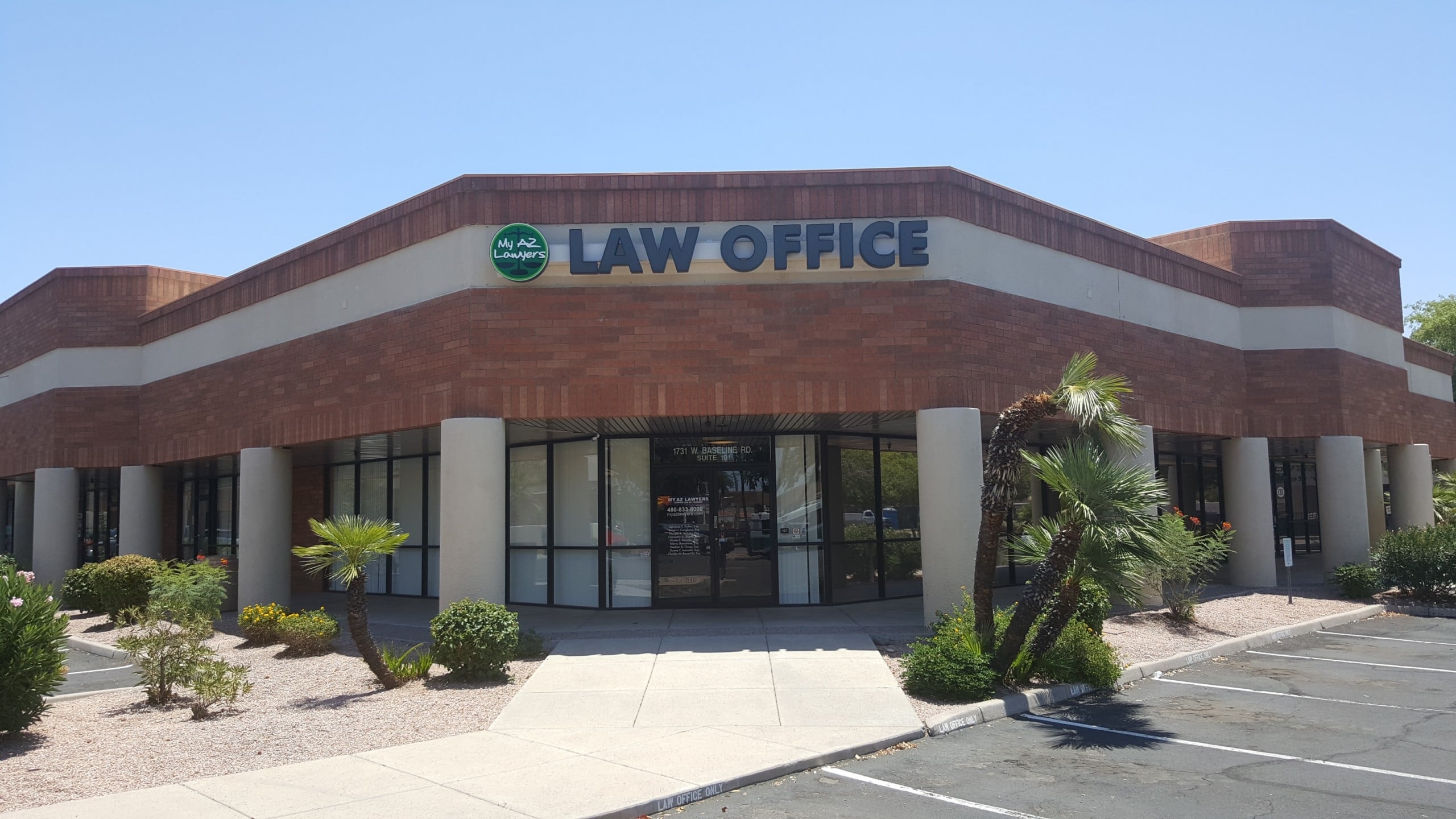 mesa-law-office