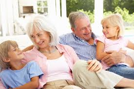 Grandparents' Rights Lawyer in Chandler