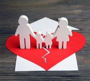 determining child custody